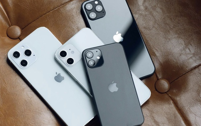 iPhone 12 có