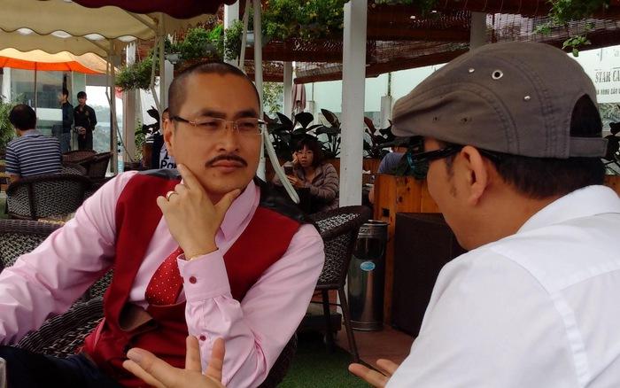 Viết Thái – người ngoại đạo và dấu ấn với những vai diễn