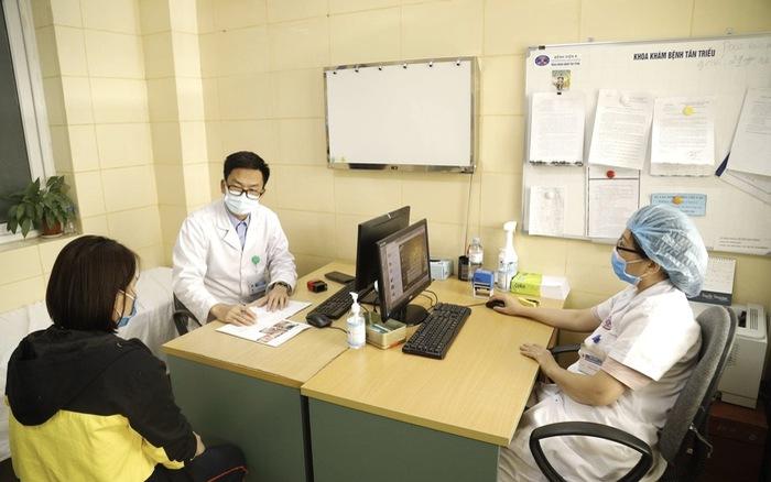 Năm 2020: Cứ 100.000 người Việt có 159 người mắc mới ung thư