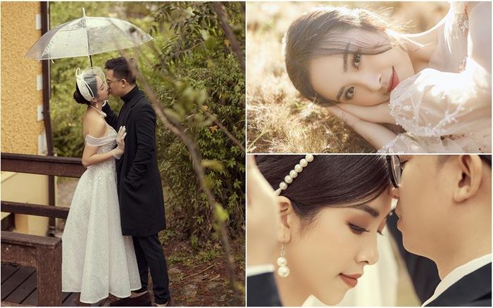 Ảnh cưới tại Đà Lạt