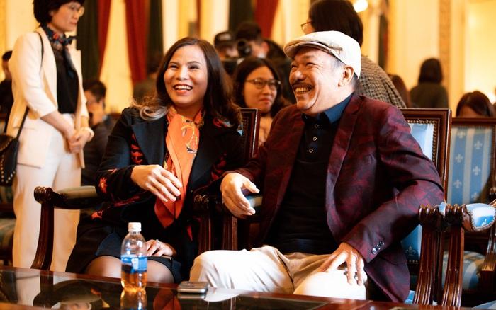 Nhạc sĩ Trần Tiến tái xuất, tự tin đủ sức đọ tay với thanh niên