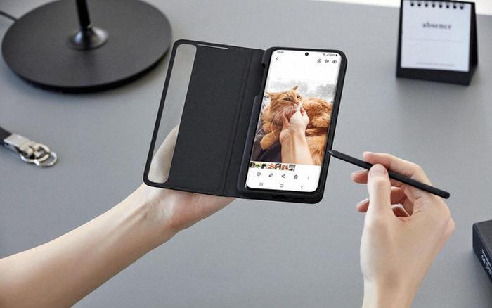 Galaxy S21 Series đã đến tay người dùng Việt