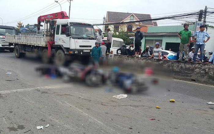 Hơn 70 người thương vong do tai nạn giao thông trong 3 ngày nghỉ Tết Dương lịch