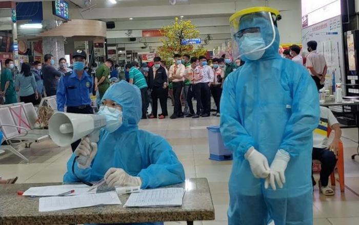 TP.Hồ Chí Minh: Mở lại hoạt động những lĩnh vực thiết yếu từ ngày 1/3