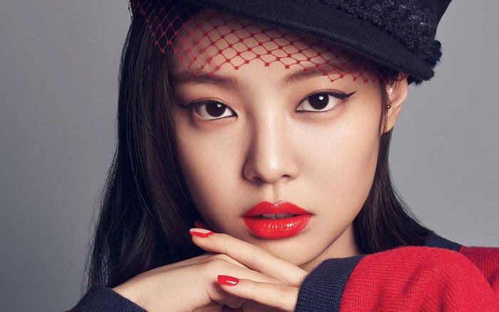 Ngoài G-Dragon, Jennie chỉ dính tin đồn hẹn hò với 2 mỹ nam này