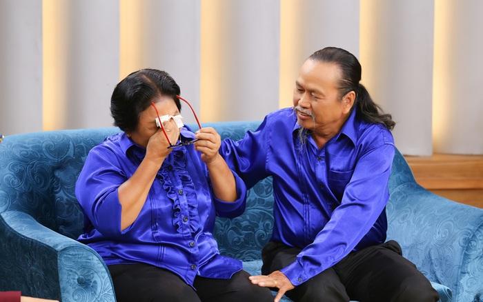 Mẹ nghệ sĩ piano quốc tế Tuấn Mạnh rớt nước mắt vì cách dạy con khắt khe của chồng