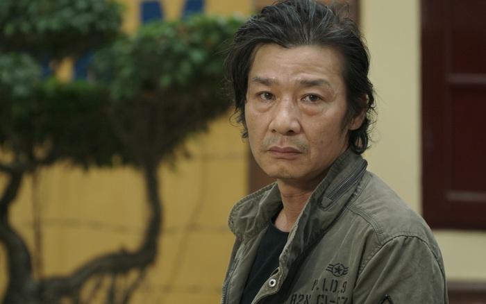 Sau 16 năm vắng bóng, Võ Hoài Nam bất ngờ trở lại trong phim mới