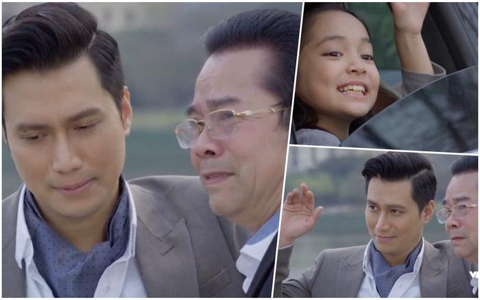 Hướng dương ngược nắng - Tập 53: Sốc! Bé Cami hóa ra lại là em gái Hoàng (Việt Anh)