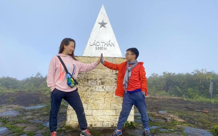 Điểm tin Café sáng 15/4: Gặp cậu bé chinh phục 10 đỉnh núi cao nhất ở Việt Nam