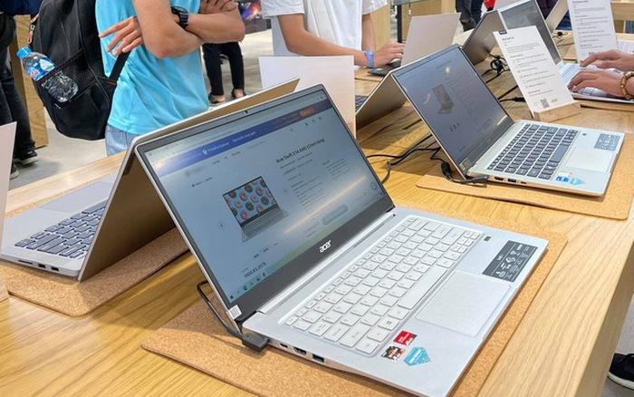 Cơn sốt tiền ảo sẽ khiến giá bán laptop bị đẩy lên cao tại Việt Nam?