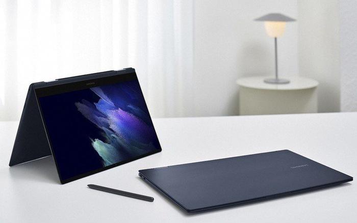 Samsung lần đầu trình làng 2 mẫu laptop mới ở quy mô toàn cầu