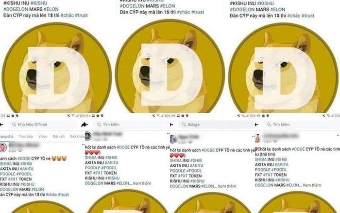 Sao Việt quảng cáo hàng kém chất lượng trên Facebook, trách nhiệm ở đâu?