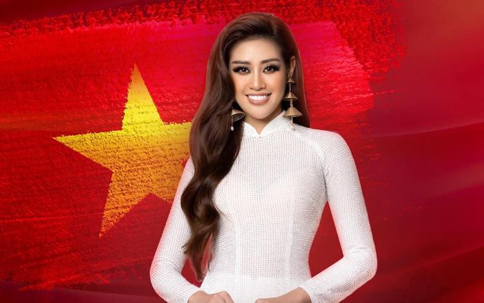 Miss Universe 2020 gọi tên ai?