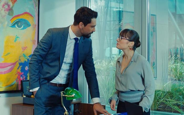 Trái cấm: Cắm sừng người yêu nhưng Alihan vẫn phá rối khi nghĩ Zeynep có bạn trai mới