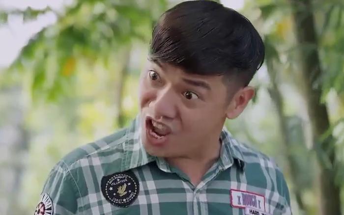 Nhân vật của Việt Bắc khiến khán giả sốt ruột khi xem