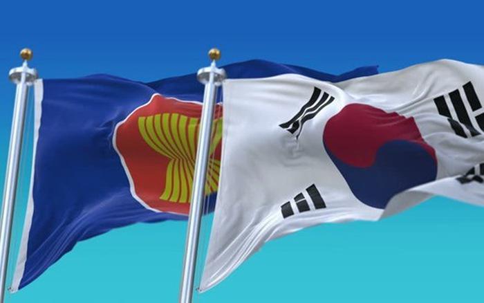 Hàn Quốc đẩy mạnh hợp tác phát triển công nghệ với ASEAN - mega 645