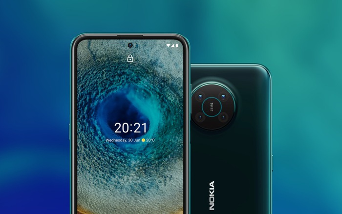 Nokia X10, Nokia C01 Plus cùng bộ đôi điện thoại phổ thông chuẩn 4G trình làng - giá vàng 9999 hôm nay 164