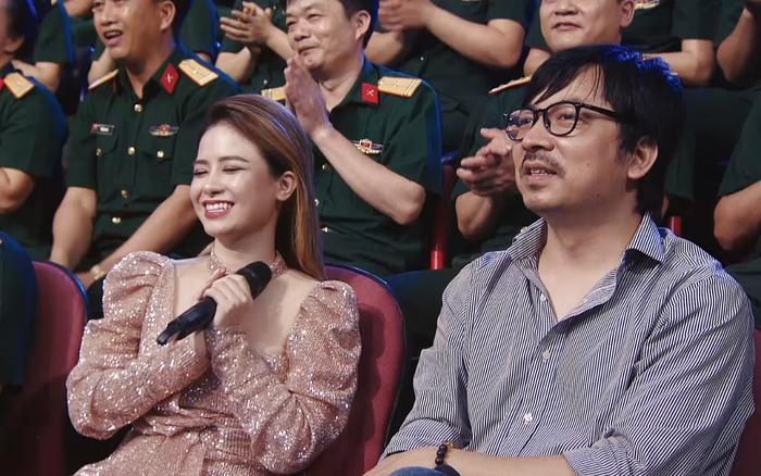 MC Đinh Tiến Dũng, ca sĩ Dương Hoàng Yến