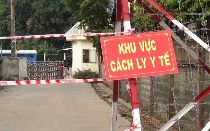 Bình Dương: Tăng thời gian cách ly y tế tại nhà đối với người về từ TP. Hồ Chí Minh lên 14 ngày