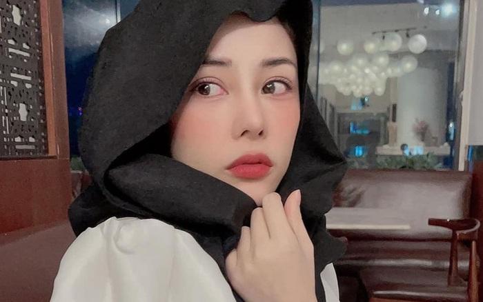 Bạn gái Huỳnh Anh đáp trả tin phẫu thuật thẩm mỹ