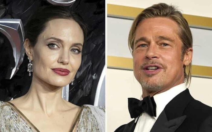 Tòa truất quyền thẩm phán trong vụ ly hôn Brad Pitt, chiến thắng cho Angelina Jolie