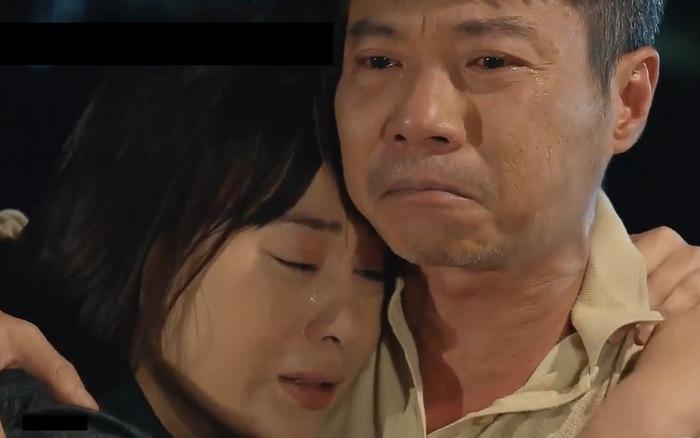 Hương vị tình thân: Phân đoạn xuất thần của bộ 3 diễn viên khiến khán giả khóc như mưa - x��� s��� vietlott