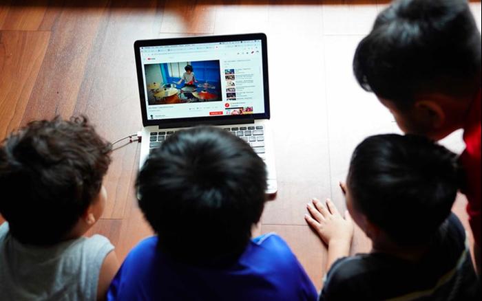 """Độc đáo các """"rào chắn"""" an toàn cho trẻ em trên mạng"""