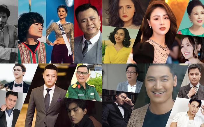 VTV Awards 2021: Nóng! Lộ diện những đề cử nhân vật ấn tượng đầu tiên trong vòng 1