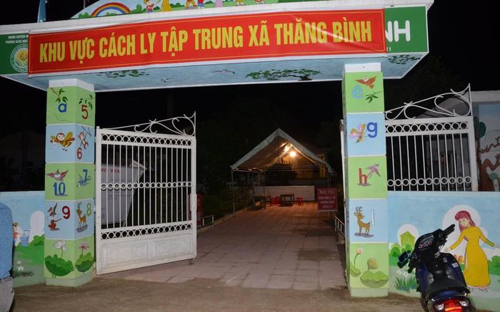 Thanh Hóa ghi nhận thêm 6 ca dương tính trở về từ TP. Hồ Chí Minh - x��� s��� ki���u m���