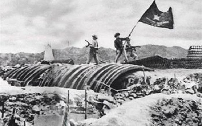 Image result for battle of dien bien phu