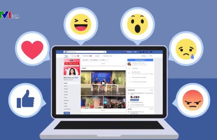 Hội thảo 'Mạng xã hội và Truyền hình': Thiết thực, hấp dẫn!