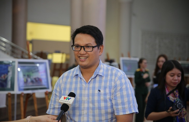 Phóng viên Đài PT-TH Khánh Hòa: Giải Vàng LHTHTQ lần thứ 39 là niềm tự hào và nguồn động lực