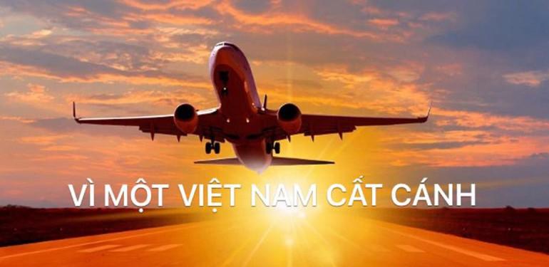 Cất cánh tháng 2: Vì một Việt Nam cất cánh