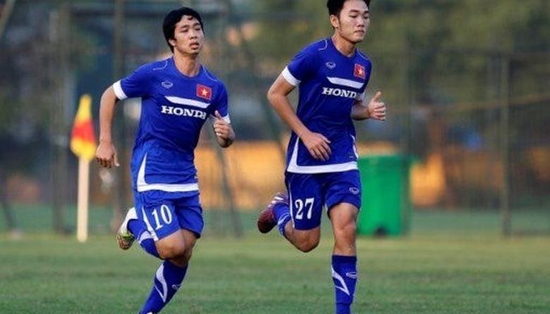 Công Phượng, Xuân Trường và những dấu ấn cùng U23 Việt Nam