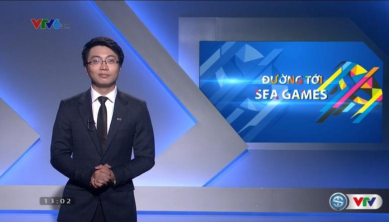 Đường tới SEA Games 29 (Số 2)
