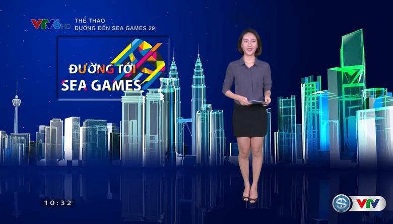 Đường tới SEA Games (Số 3)