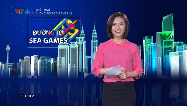 Đường tới SEA Games (Số 6)