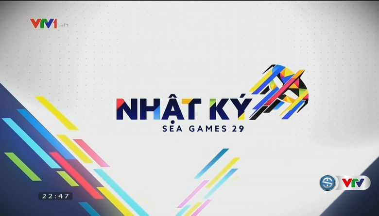 Nhật ký SEA Games 29 - 15/8/2017