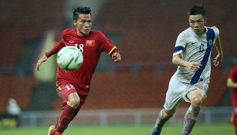 Nhìn lại chiến thắng 7-0 của U23 Việt Nam trước U23 Macau TQ