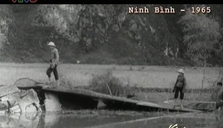 """Ký ức Việt Nam: Máy bay phản lực """"Gặp gỡ"""" súng bộ binh"""