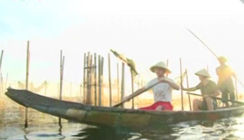 Vietnam Discovery: Khám phá Phá Tam Giang