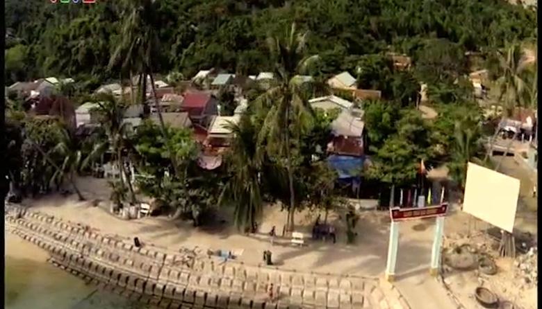 Việt Nam-Đất nước-Con người: Mạch Sống Cù Lao - Tập 2: Rừng dưới biển