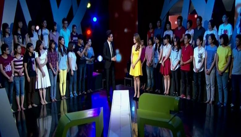 Ghế không tựa: Ca sĩ Mỹ Tâm