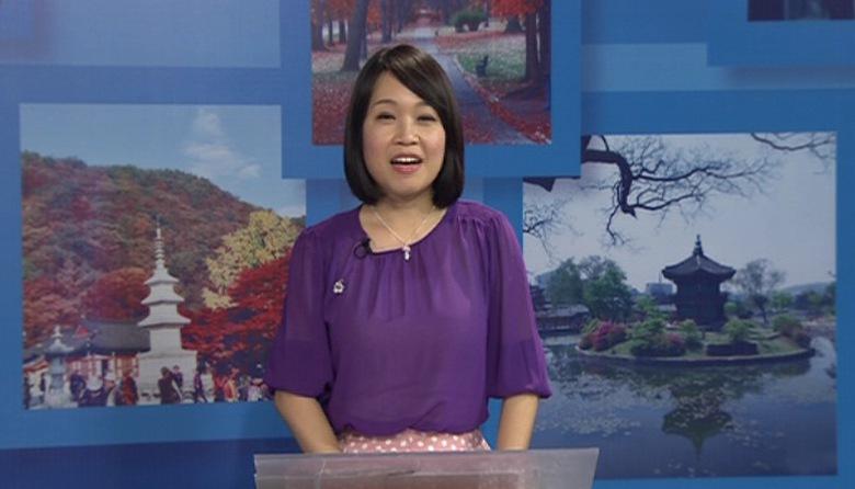 Tiếng Hàn: Xin chào Hankuko trung cấp - Bài 12