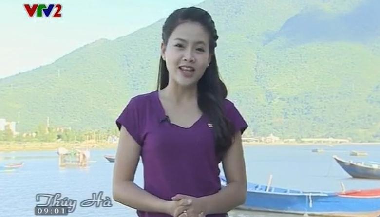 Việt Nam - Đất nước - Con người: Mênh mông Đầm Phá