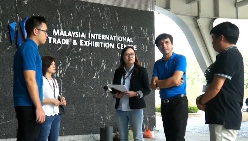 Những hoạt động bên lề Hội nghị truyền hình SEA Games 29