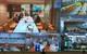 Kết nối Teleheath quản lý và điều hành chăm sóc sức khỏe cán bộ dự Đại hội XIII của Đảng