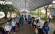 TP. Hồ Chí Minh: Gần 1.700 học sinh được tiêm vaccine phòng COVID-19 an toàn