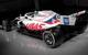 Đội đua Haas ra mắt xe cho mùa giải mới