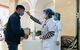 Xét nghiệm định kỳ nhân viên y tế ở nơi có nguy cơ cao
